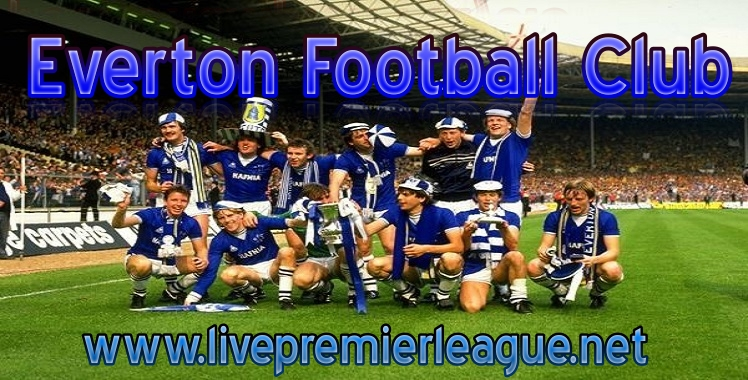 Everton 2019 Live Stream