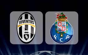 Live Juventus vs Porto UEFA Telecast