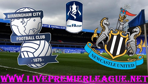 Live Newcastle vs Birmingham Online