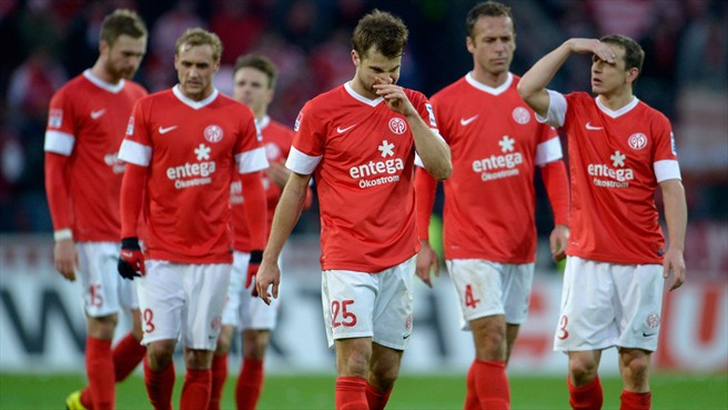 mainz 05 players