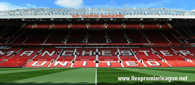 Manchester United Live