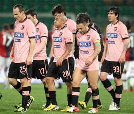 palermo players