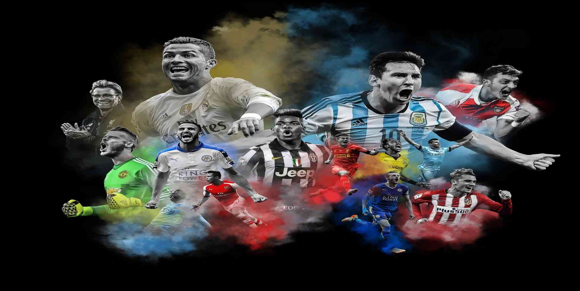 Live Espanyol FC